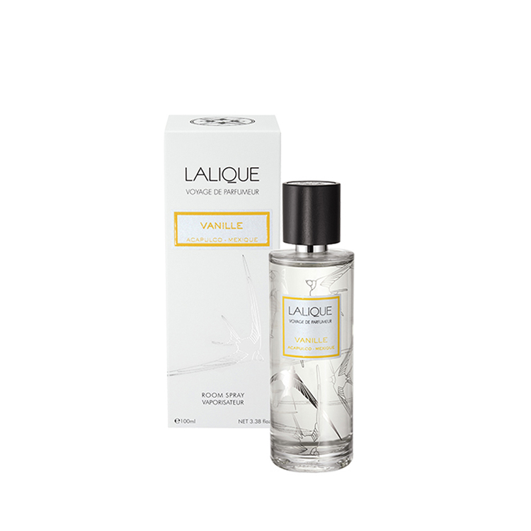 Vanilla, Acapulco - Mexico,  Room Spray