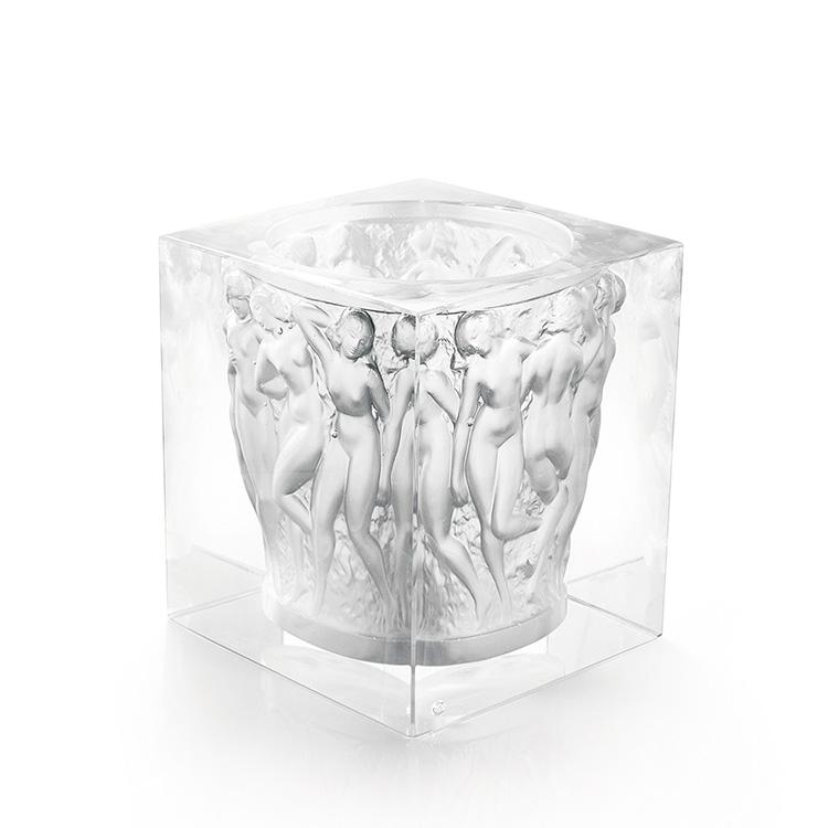 Révélation Bacchantes vase