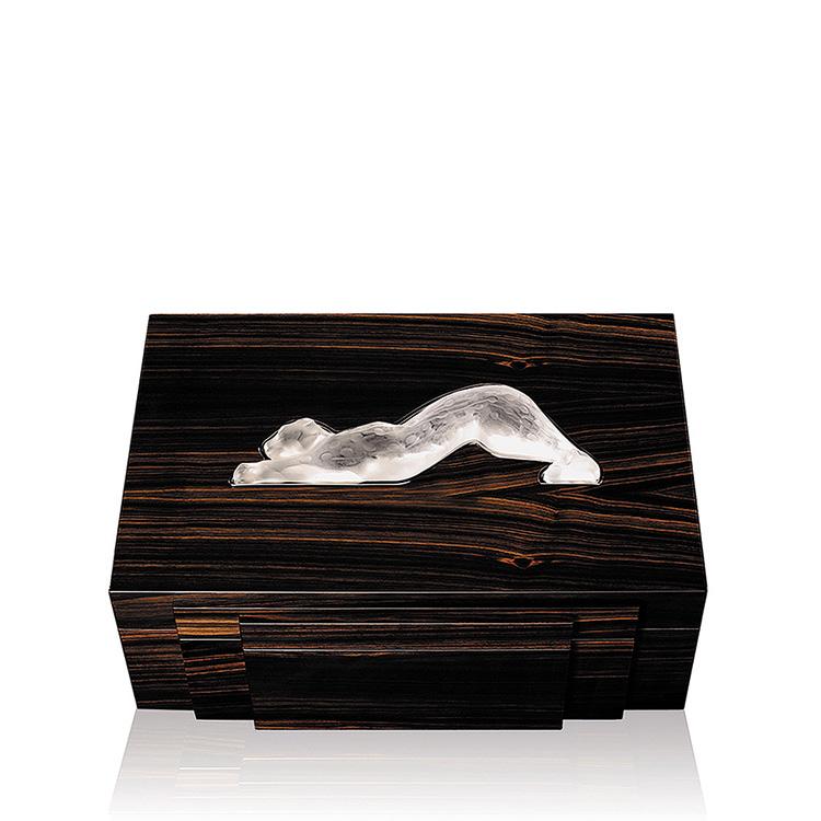 Zeila jewellery box