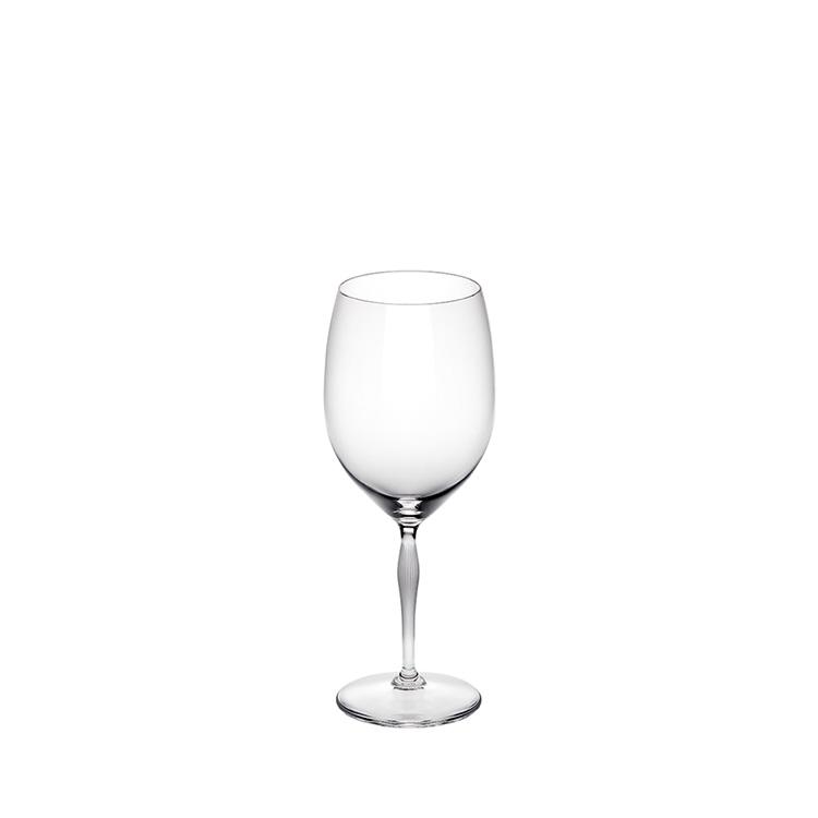 100 POINTS Bordeaux glass