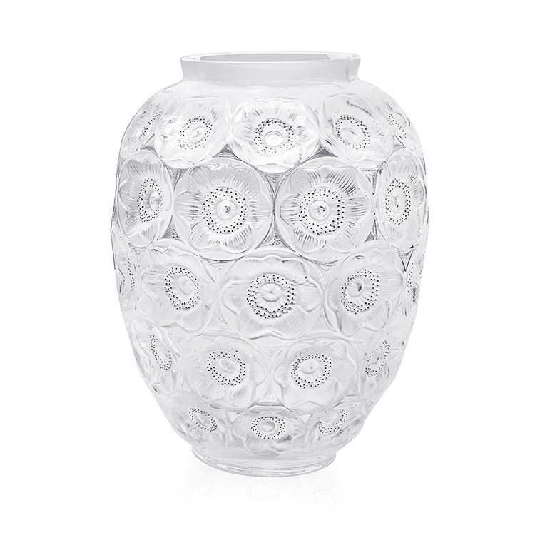 Anemones grand vase