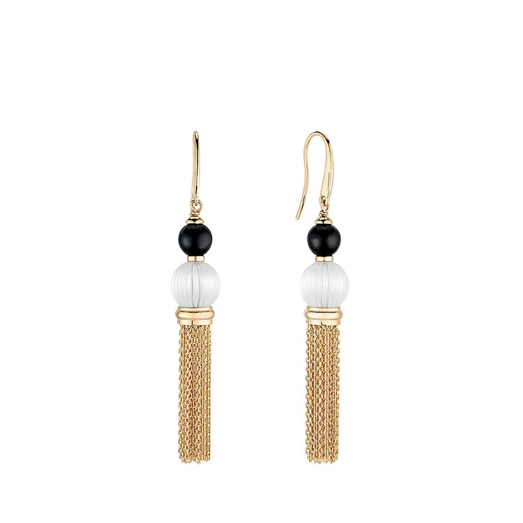 Vibrante earrings
