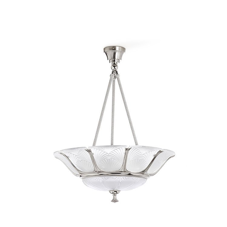 Ginkgo ceiling large lamp