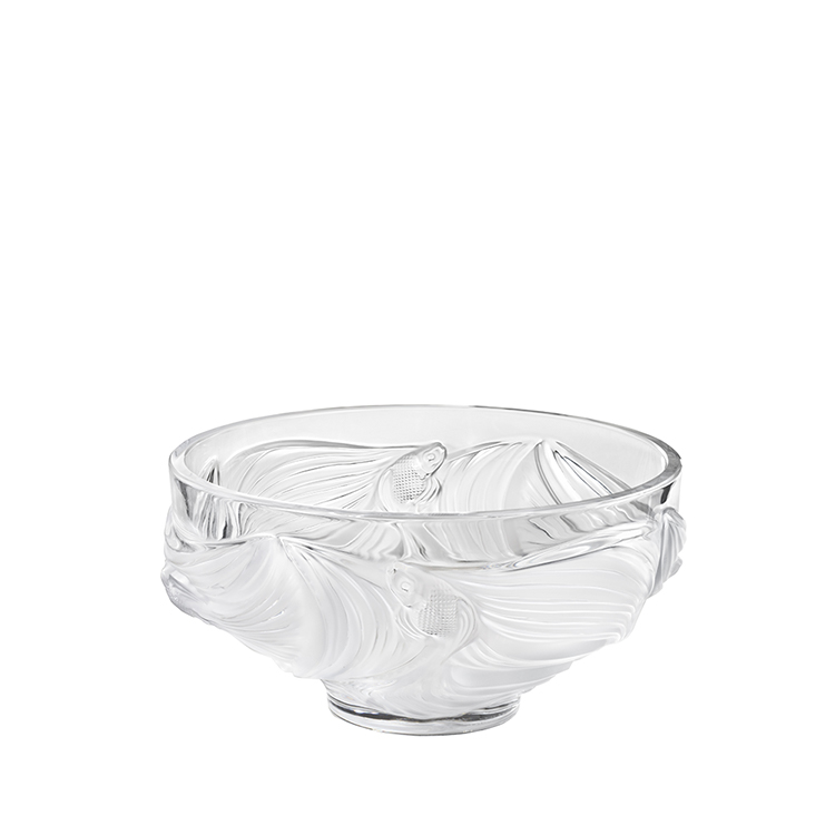 Poissons combattants large bowl