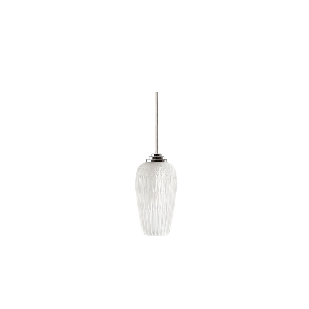 PLUMES CEILING LAMP
