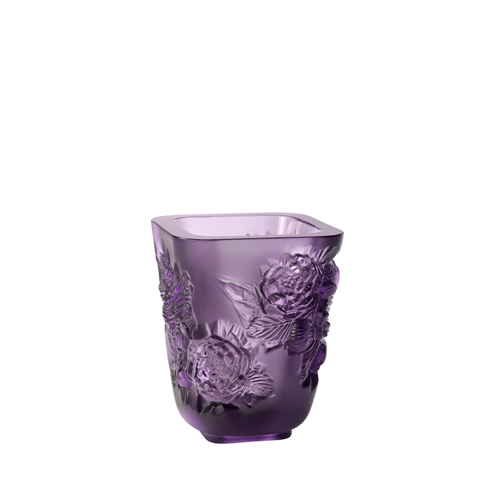 Pivoines Vase Small Size