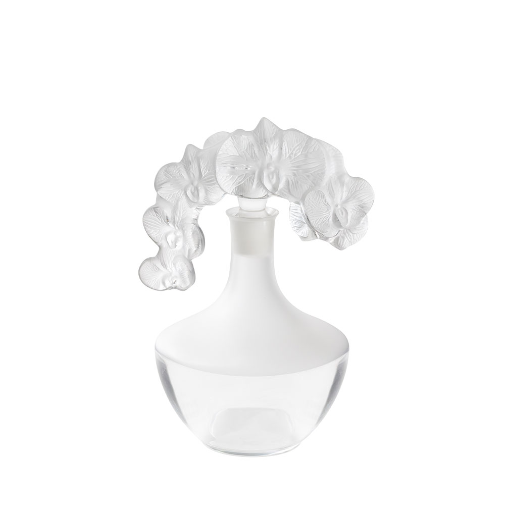 Orchidée decanter