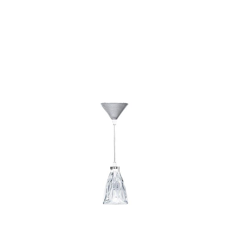 Vibration ceiling lamp