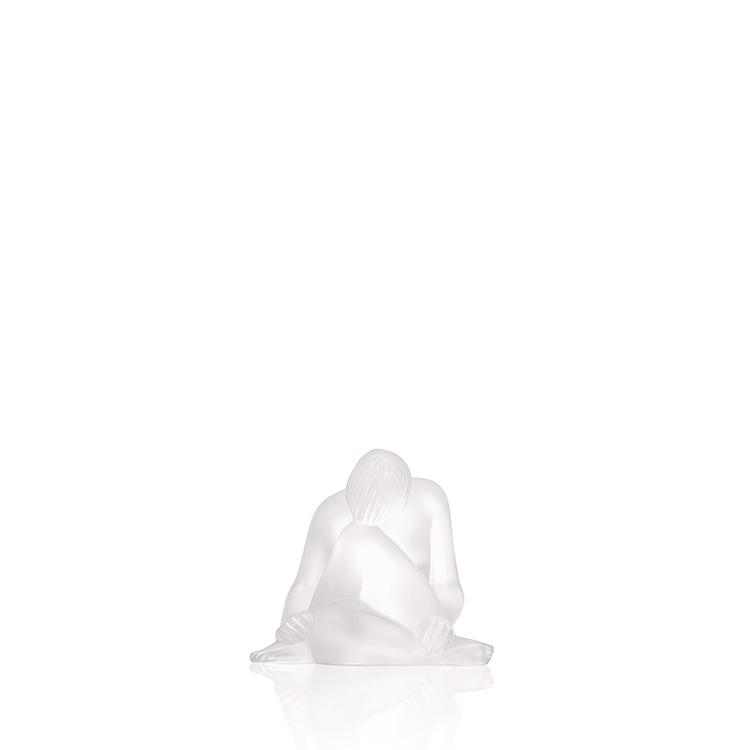 Nude Dream sculpture
