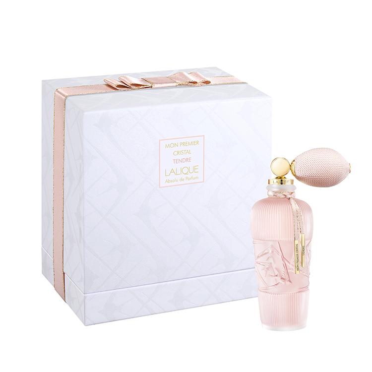 """MON PREMIER CRISTAL """"Tendre"""", Absolu de Parfum"""