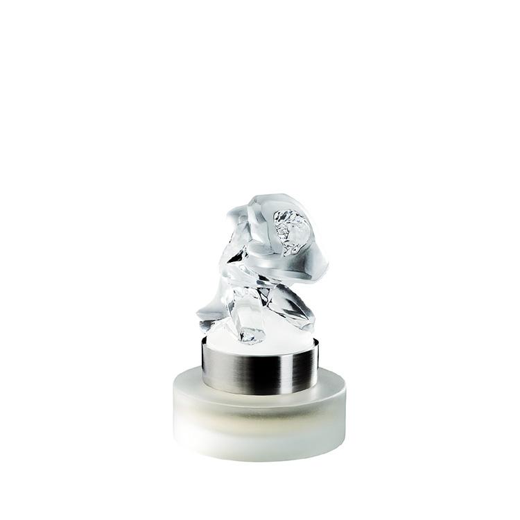 Collectible Crystal Flacon « Athlètes »