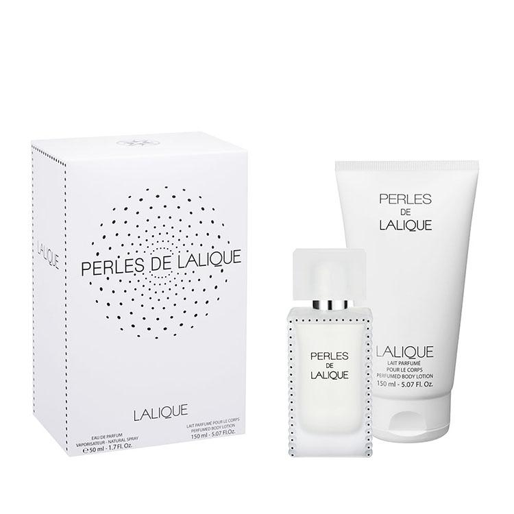 PERLES DE LALIQUE, Gift Set