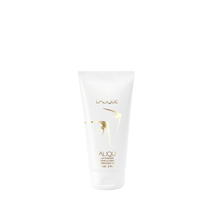 LIVING LALIQUE, Perfumed Body Lotion