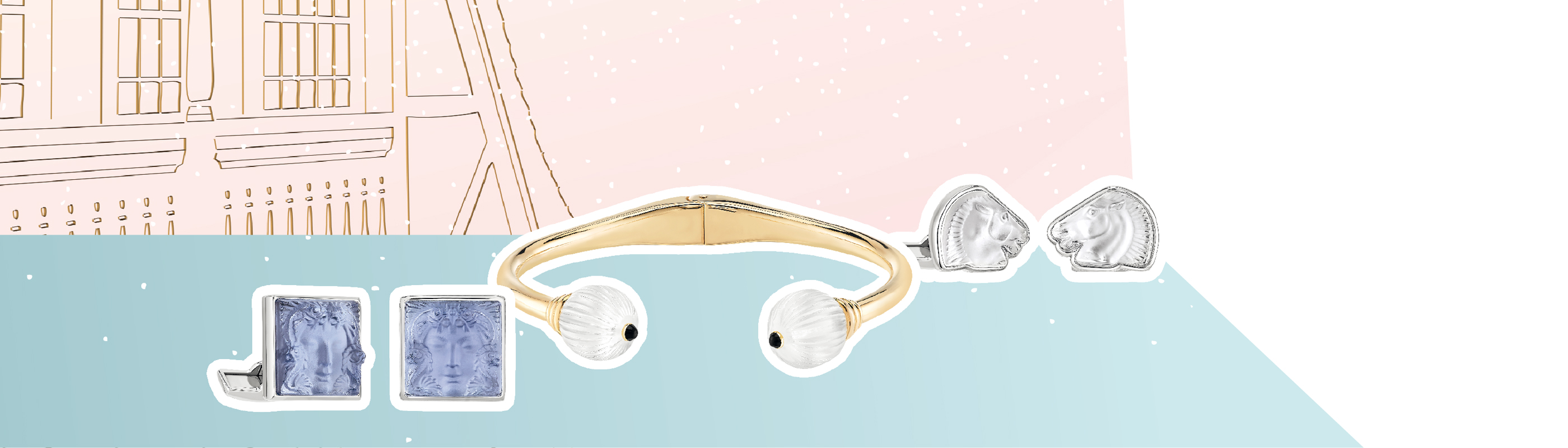 Jewellery Holiday gifts for her