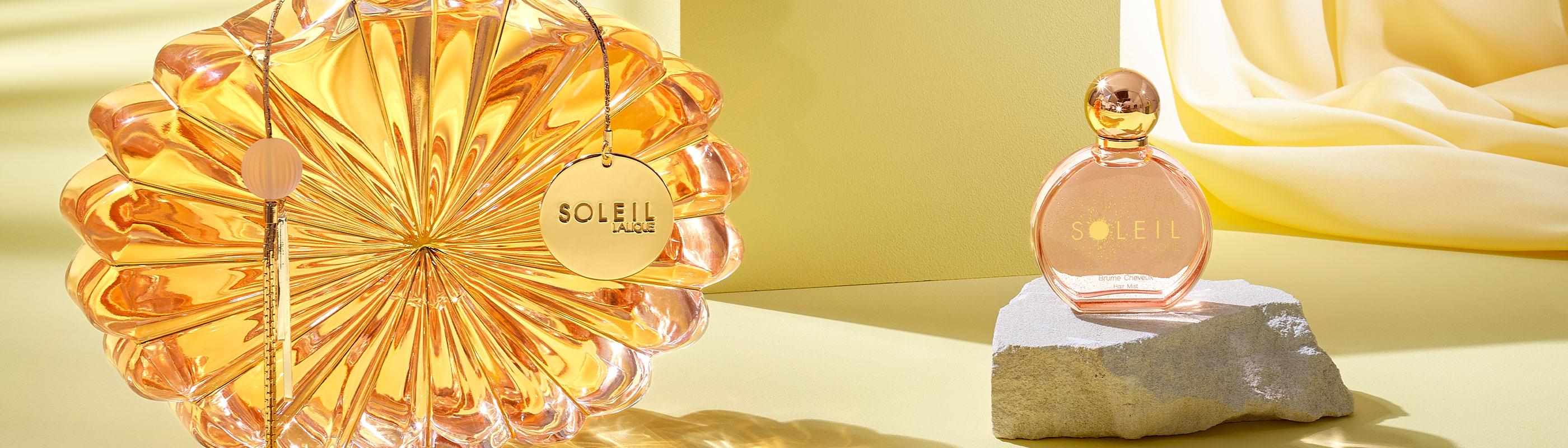 Soleil Lalique Line