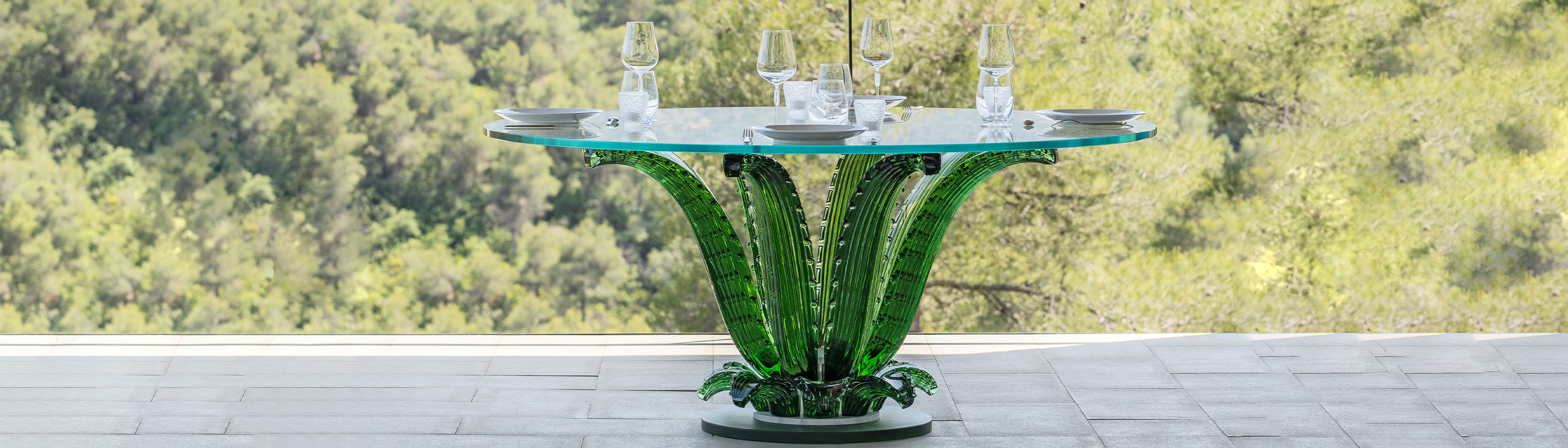 Tables Cactus